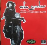 "7"" EP ✦ ALI GATOR & THE GREEDY THOMPSON BAND ✦ Fantastic R'n'R and Rockabilly ♫"